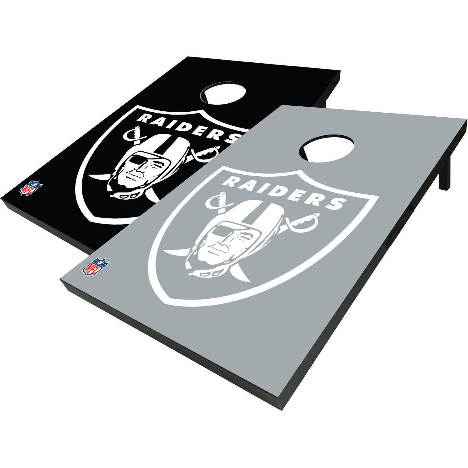Oakland Raiders Bean Bag Toss