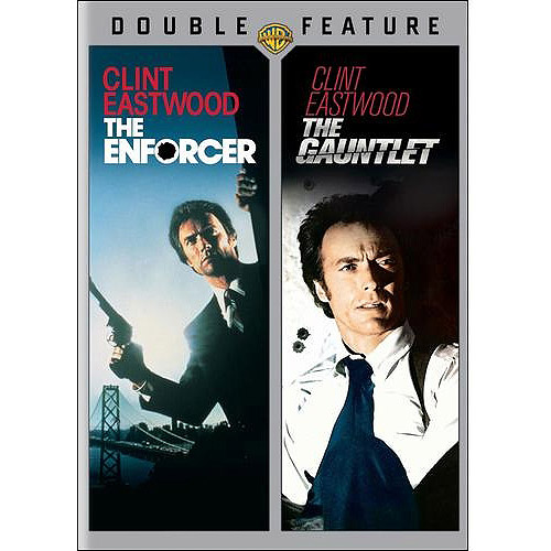 The Enforcer / The Gauntlet (Widescreen)
