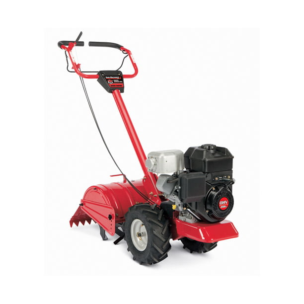 Yard Machines Gas Rear Tine Tiller Walmart Com Walmart Com