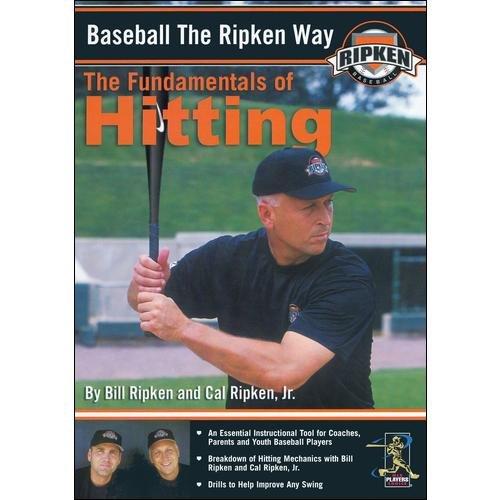 Baseball The Ripken Way: The Fundamentals Of Hitting by Hart Sharp Video