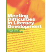 Meeting Difficulties in Literacy Development - eBook