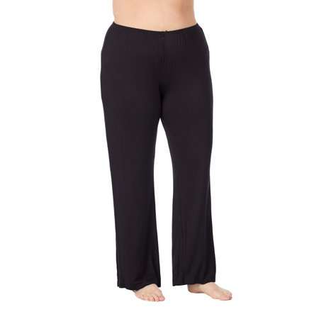 Women's Long sleep pant in super soft slinky
