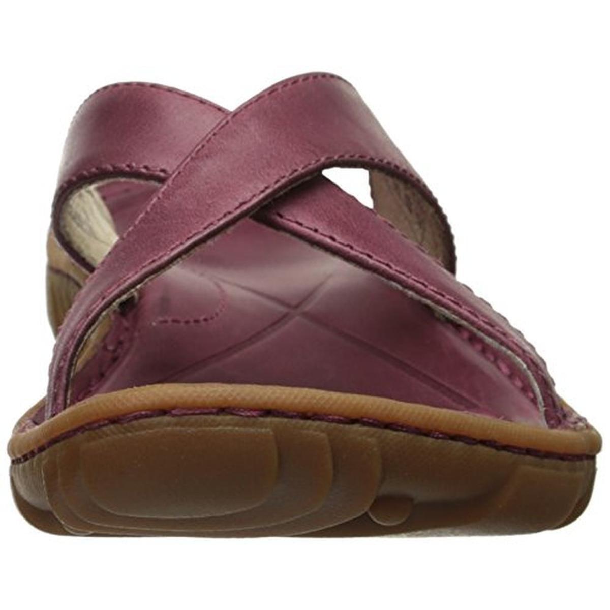 Bogs Soft Outdoor Shoes Womens Todos Soft Bogs Leather Rebound Slide 71693 df607e