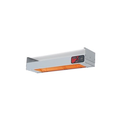 "NEMCO INFINITE CONTROL, STRIP HEATER, 24"" Model 6151-24"