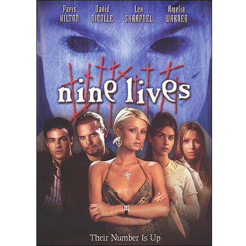 Nine Lives (Widescreen)
