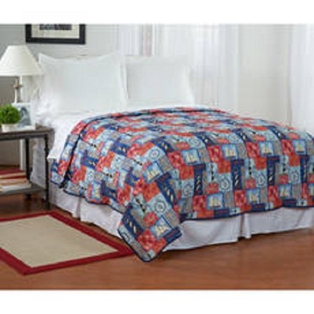 Ashley Cooper Nantucket Quilt in King Size