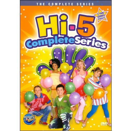 Hi-5: The Complete Series