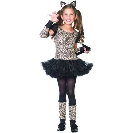 Leopard Halloween Costume Ideas (Little Leopard Halloween)