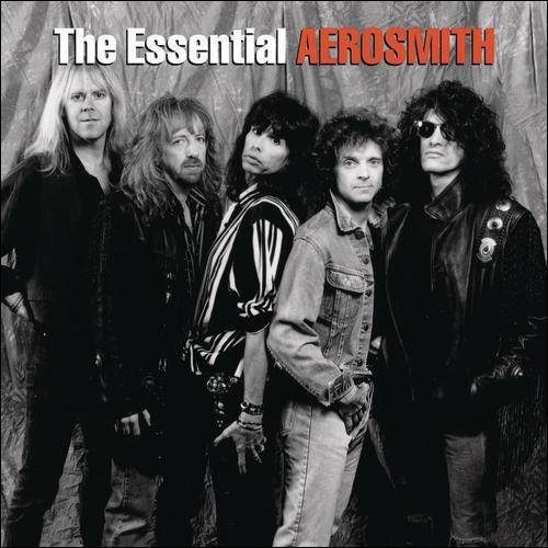 The Essential Aerosmith (2CD)