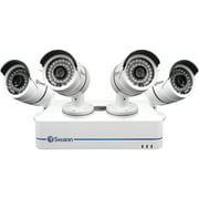 SWANN SWNVK-870854-US 8-Channel 720p NVR with 4 Security Cameras
