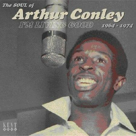 Im Living Good 1964-1974 (CD)