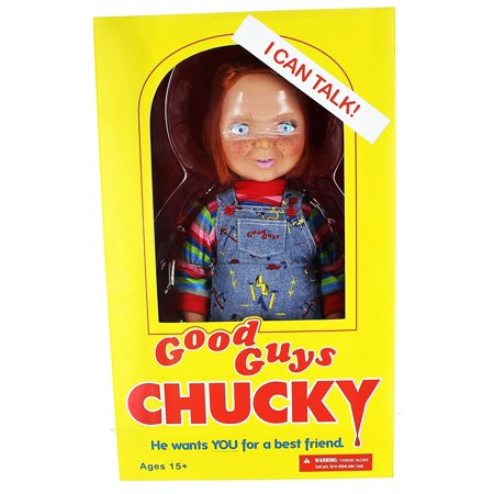 Child's Play Talking Good Guy Chucky 15