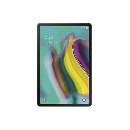 """SAMSUNG Galaxy Tab S5e 10.5"""" 128GB Tablet, Black - SM-T720NZKLXAR"""