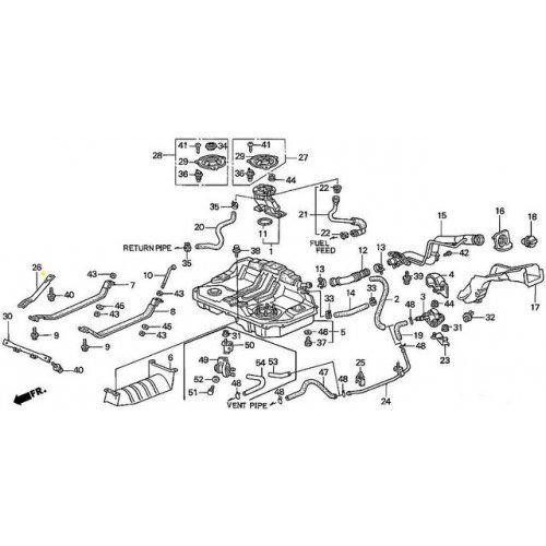 s10 frame diagram honda 74600 s10 010 rear frame pipe honda cr v walmart com  honda 74600 s10 010 rear frame pipe