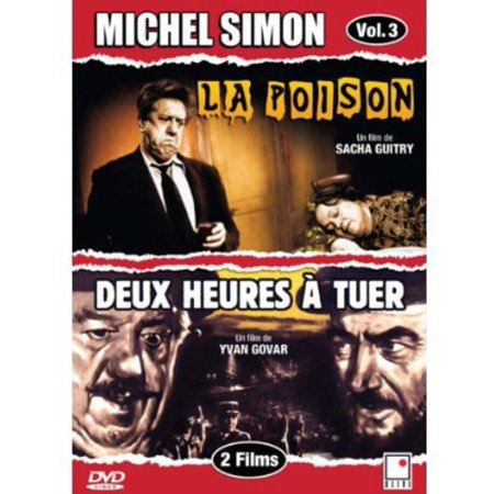 Michel Simon 3 (DVD)