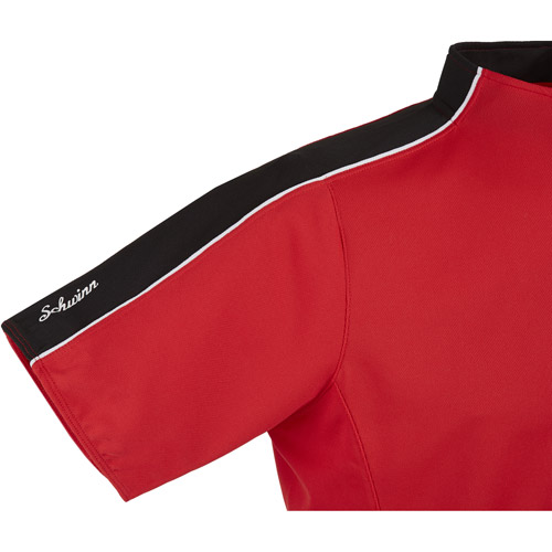 Schwinn Classic Men's Jersey, Cherry, Multiple Sizes