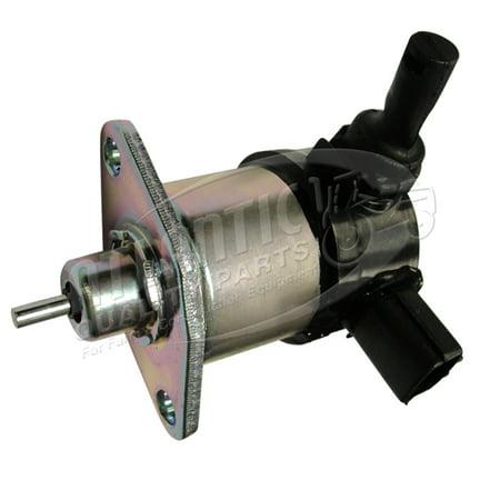 Fuel Solenoid For Kubota Tractor B7800 & D1005, D1105, D905 ENGINE