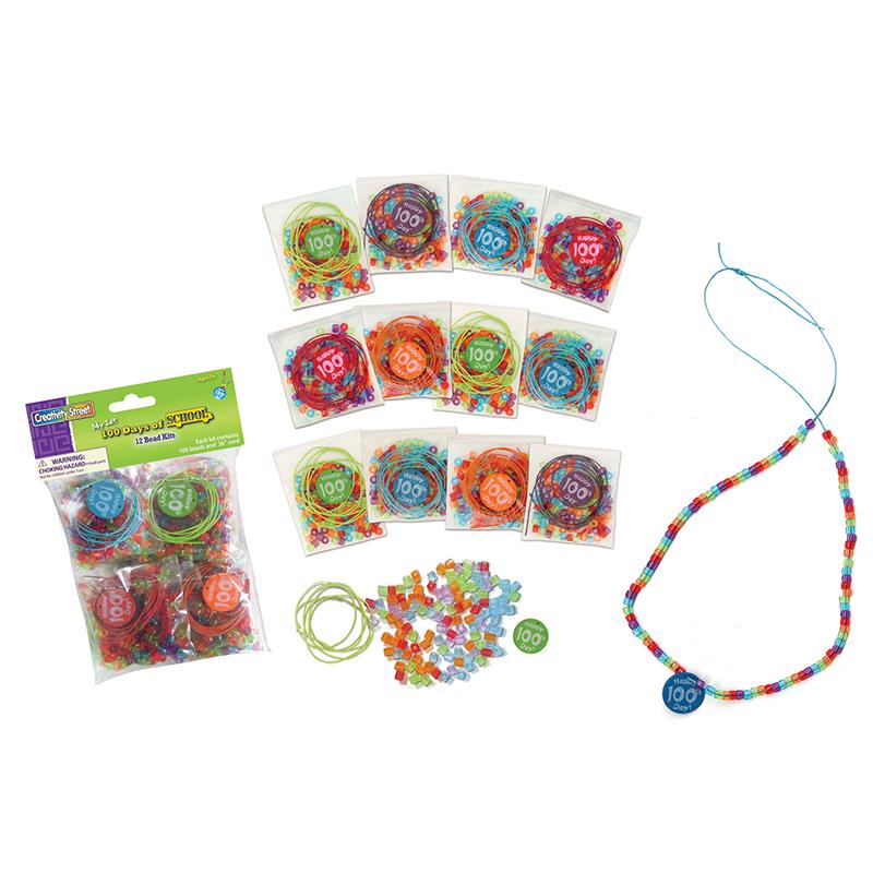 100 Days Bead Kits - image 1 of 1