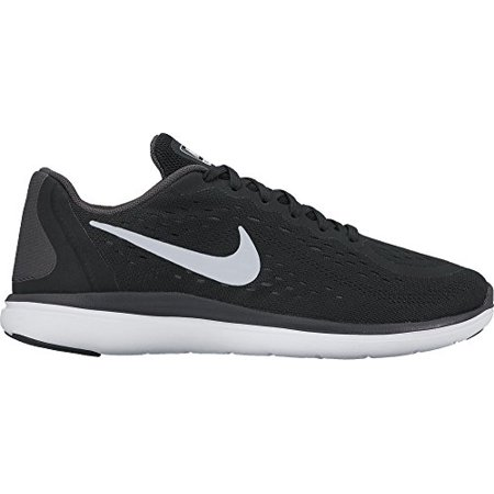 2af371bb17f Jordan - Nike Boy s Flex 2017 RN (GS) Running Shoe Gym Black ...