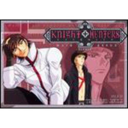 Knight Hunters Eternity: Troubled Souls - Volume 2