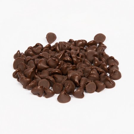 (Price/Pack)Ambrosia 100107076 Chocolate Drop Select Semisweet 1000 Ambrosia 1-25 Pound - Chocolate Drops