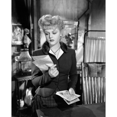 The picture of dorian gray angela lansbury 1945 photo print the picture of dorian gray angela lansbury 1945 photo print thecheapjerseys Image collections