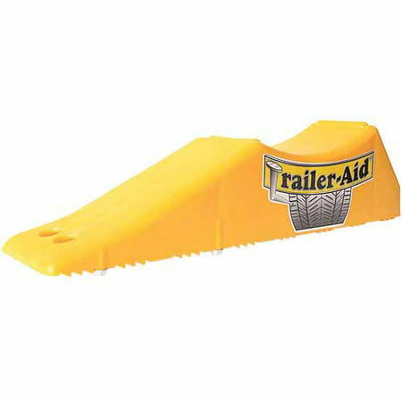 Camco Trailer Aid  Yellow