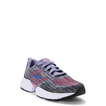 Women's Avia Segmented Bottom Sneakers