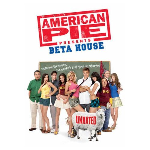 American Pie Presents: Beta House (Unrated) (2007)