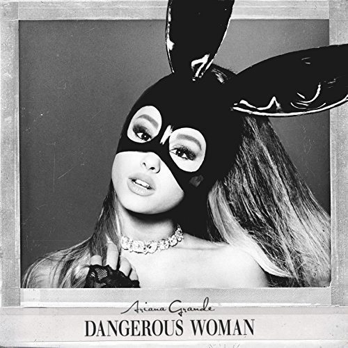 Ariana Grande - Dangerous Woman (Edited) (CD)