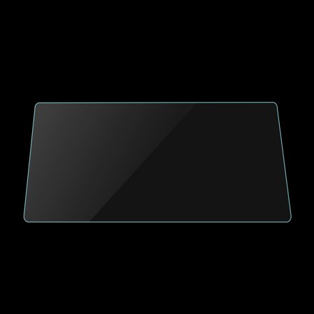 Car Navigation Touch Screen Tempered Glass Protector 15