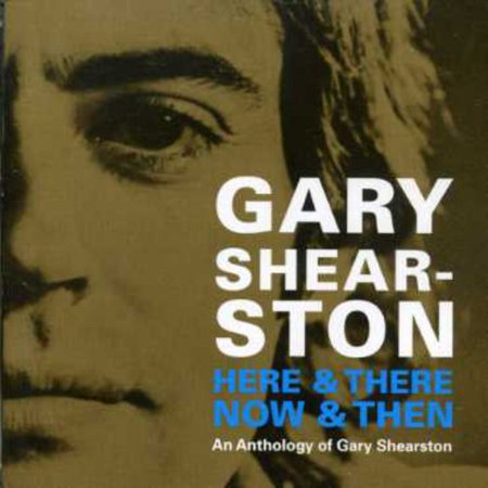Here   There Now   Then  An Anthology Of Gary
