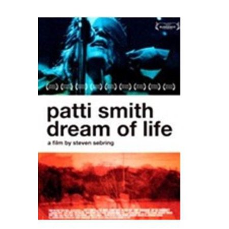 Image of Patti Smith: Dream Of Life