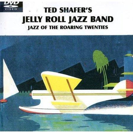 Jazz Of The Roaring Twenties