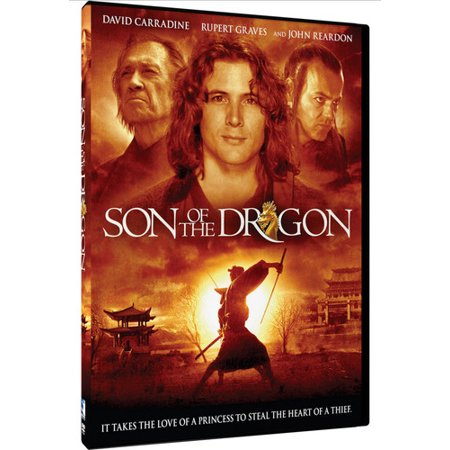 Son of the Dragon (DVD) (Son Of Dragon)