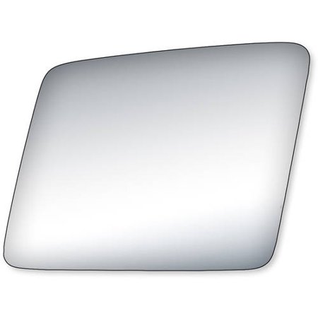 99002 - Fit System Driver Side Glass, S10 Blazer 83-94, S10 Pick-Up 82-93, S15 82-93, S15 Jimmy 83-94, Sonoma Mini Pick-Up 82-93, Sonoma Pick-Up 82-93, Oldsmobile Bravada 83-94 00 S10 S15 Blazer Jimmy