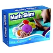 Learning Resources Insights Handheld Electronic Math Slam Game by LEARNING RESOURCES