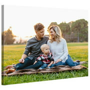 16x20 Gallery Wrap Canvas