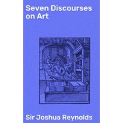 Seven Discourses on Art - eBook
