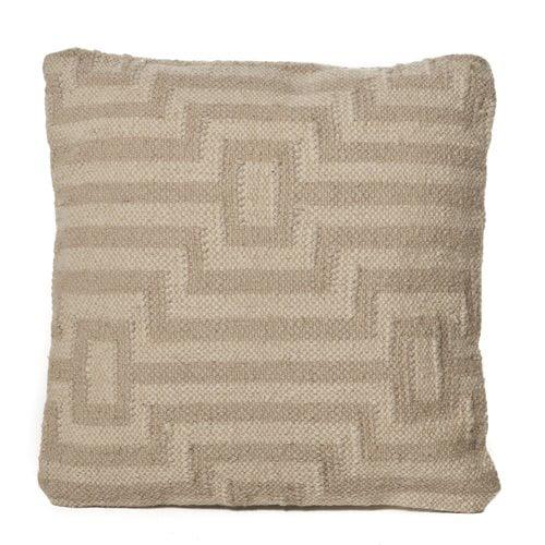 Loon Peak Osvaldo Wool Throw Pillow