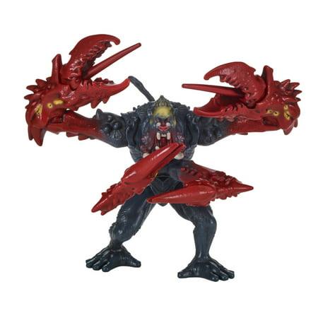 Bandai America - Mech-X4 5 Inch Clawboon Monster (Monsters 5 Figure)