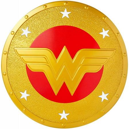 DC Super Hero Girls Wonder Woman Shield](Superhero Cosplay Store)