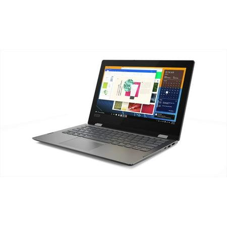 Lenovo Flex 11 2-in-1 Convertible Laptop, 11.6 Inch HD Touchscreen Display,