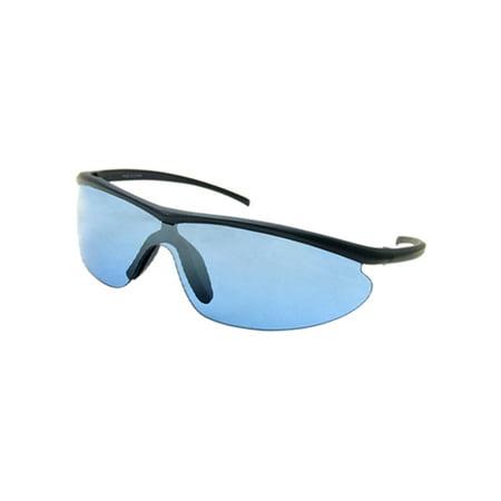 Fashion Extreme Chic Blue Lens Fashion Eyewear (Fashion Eyewear Brands)