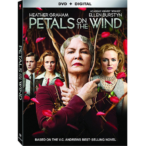 Petals On The Wind (DVD + Digital Copy) (With INSTAWATCH)