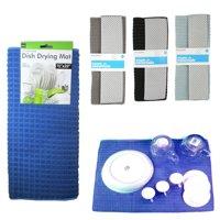1 Dish Drying Mat Towel 15 Quot X20 Quot Microfiber Absorbent