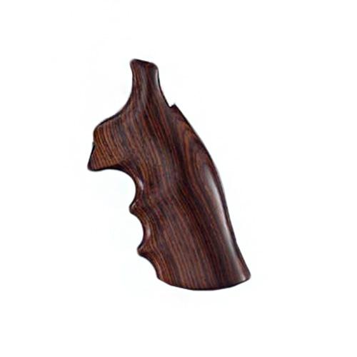 Hogue Dan Wesson Grip Large Frame, Coco Bolo by Hogue
