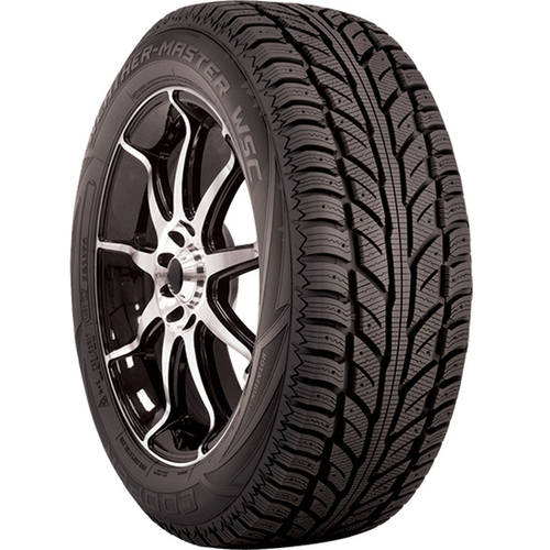 Cooper Weather-Master WSC 100T Tire 235/55R18