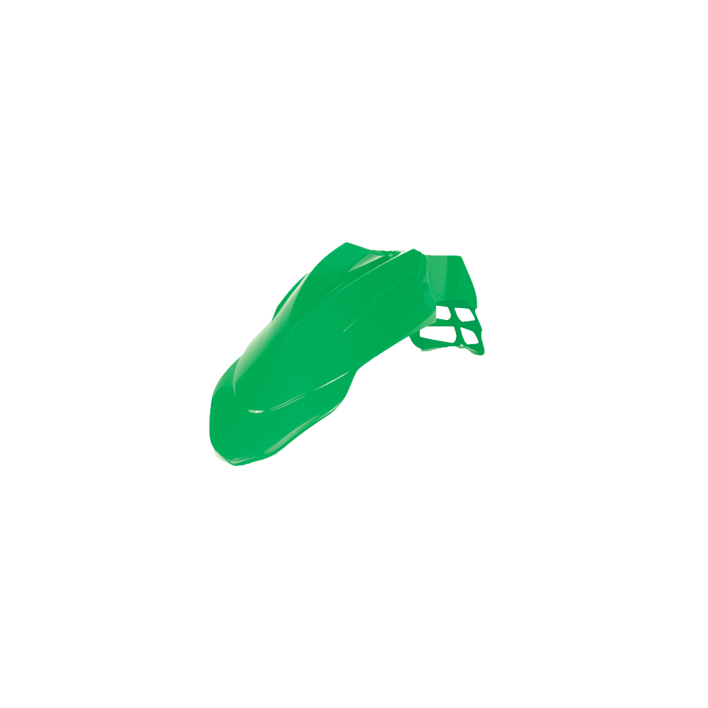 Green Acerbis Supermotard Front Fender 2040390006