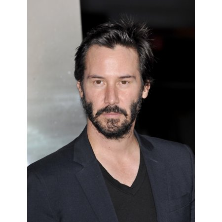 Keanu Reeves At Arrivals For Cloud Atlas Premiere Canvas Art     16 X 20